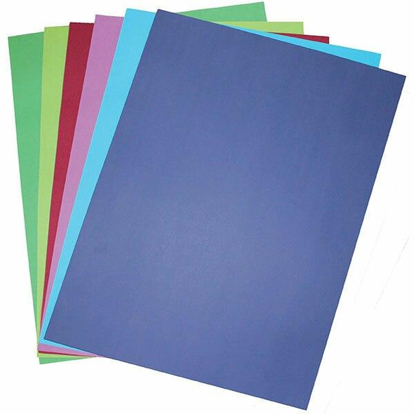 Colourful Days Colourboard 200gsm A3 297 X 420mm Assorted CLBCOOLA3