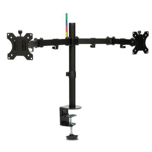 Kensington Smartfit Ergo Dual Monitor Arm Black K55409WW