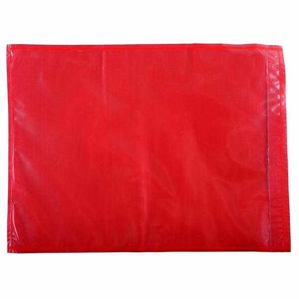 CUMBERLAND Packaging Envelope Plain Red 175 X 235mm Box1000 OL700P