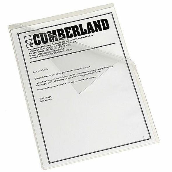 CUMBERLAND Miscellaneous Files OM653GC