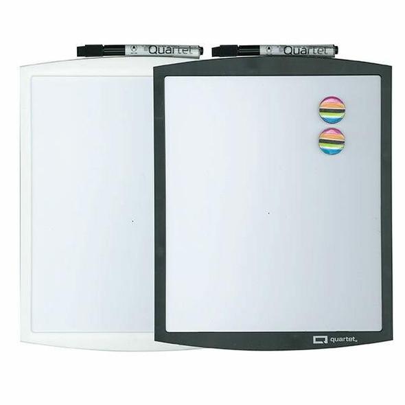 Quartet Magnetic Dry Erase Whiteboard 230x280mm X CARTON of 6 QT43085
