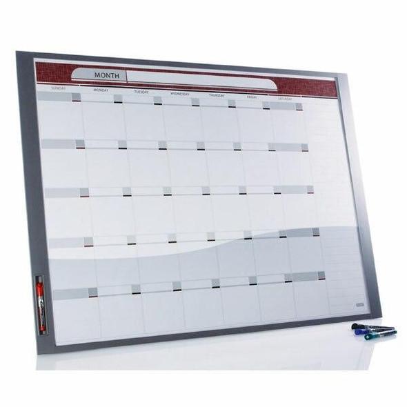 Quartet Whiteboard Inview 585x955mm QT72982
