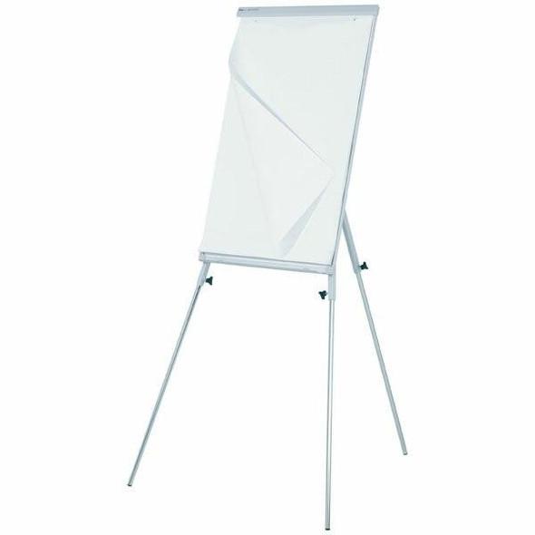 Quartet Easel Flip Chart Magnetic W/Whiteboard QTEAF0906