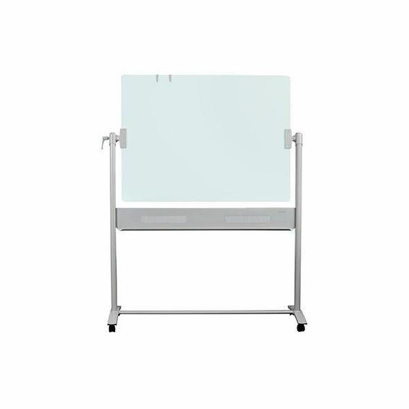 Quartet Mobile Board Infinity Glass 1200x900mm QTG1209