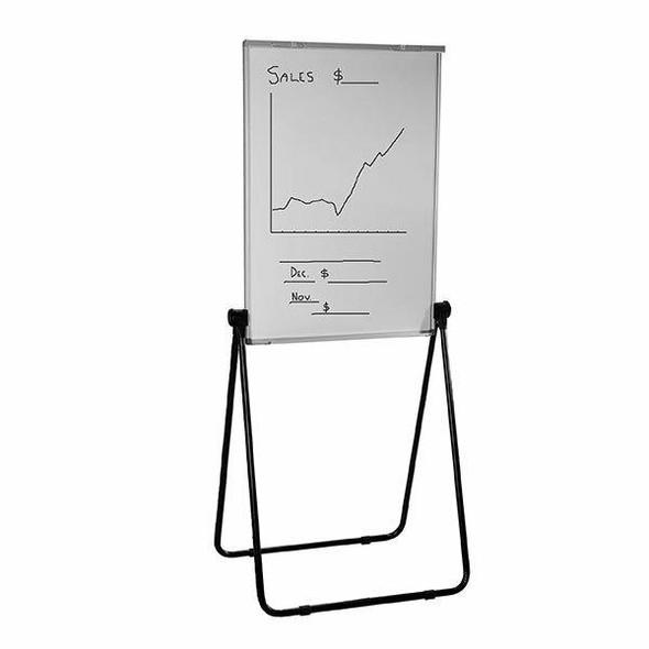 Quartet Flipchart Board Magnetic QTMAGFCHT