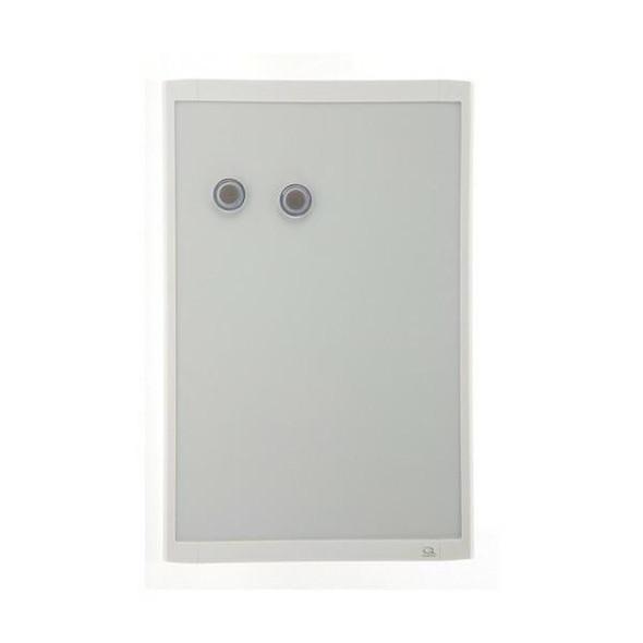 Quartet Whiteboard Basics 280x430mm White QTMHOW1117