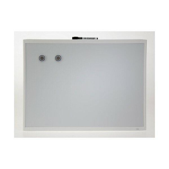 Quartet Whiteboard Basics 430x580mm White X CARTON of 4 QTMHOW1723