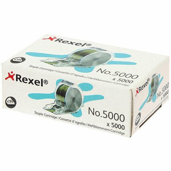 Rexel Staples Electric Stella 30 Cartridge R06308