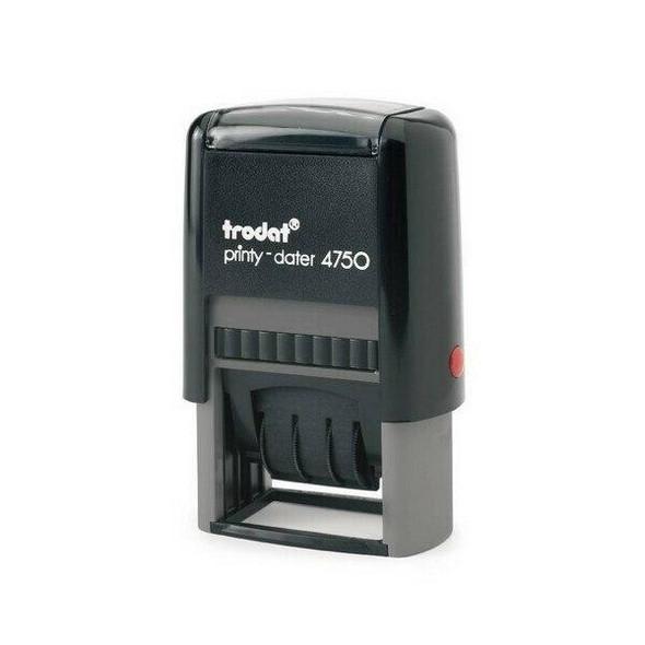 Trodat 4750 Printy Dater L1 Received T475099L1
