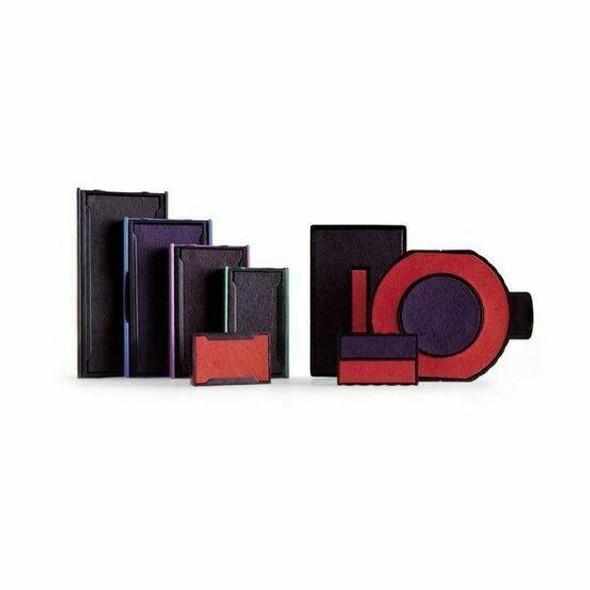 TRODAT 6/4931 INK PAD REDX CARTON of 10 T649312