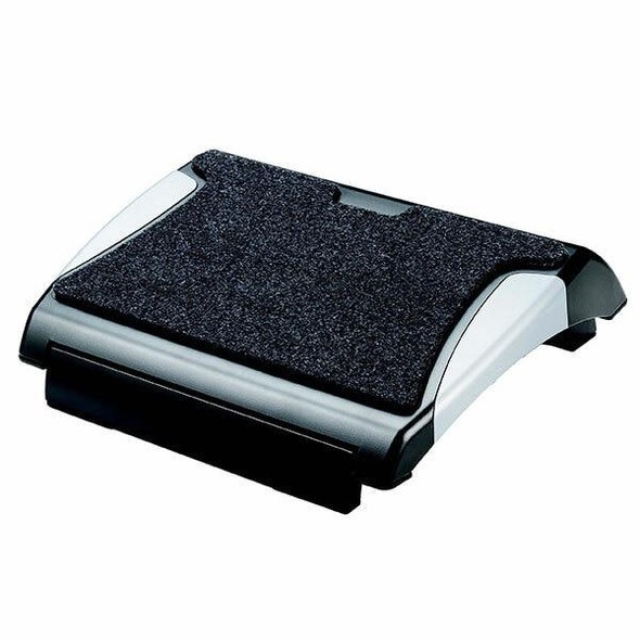 Aurora Adjustable Washable Carpet Footrest 400mm X 350mm 70mm KF6220