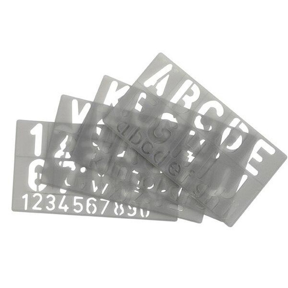Celco Lettering Set 0168715