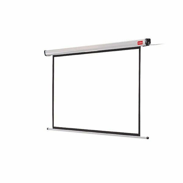 Nobo Projector Screen Electric 43 2400x1800mm 1901973