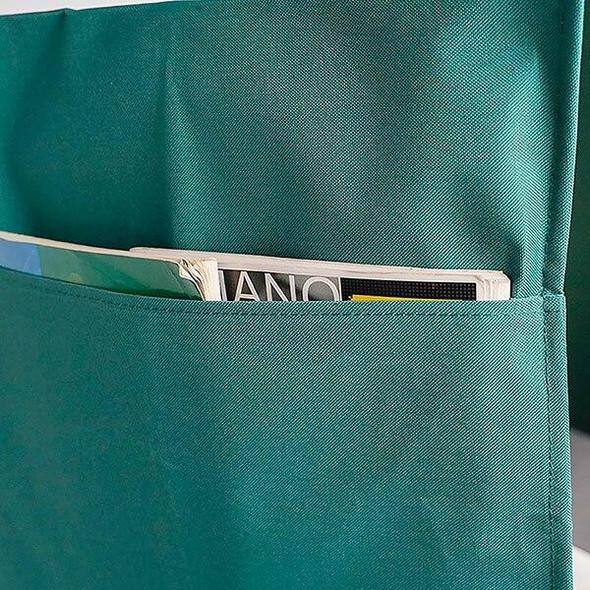 Celco Chair Bag Green X CARTON of 10 398882