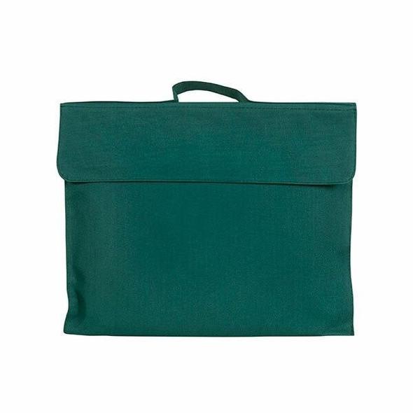 Celco Library Bag Green X CARTON of 10 398886