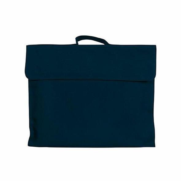 Celco Library Bag Navy X CARTON of 10 398887