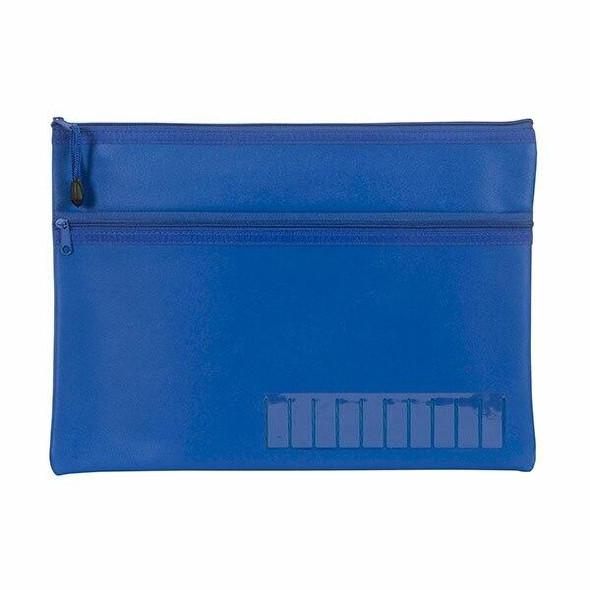 Celco Pencil Case Blue X CARTON of 10 974450