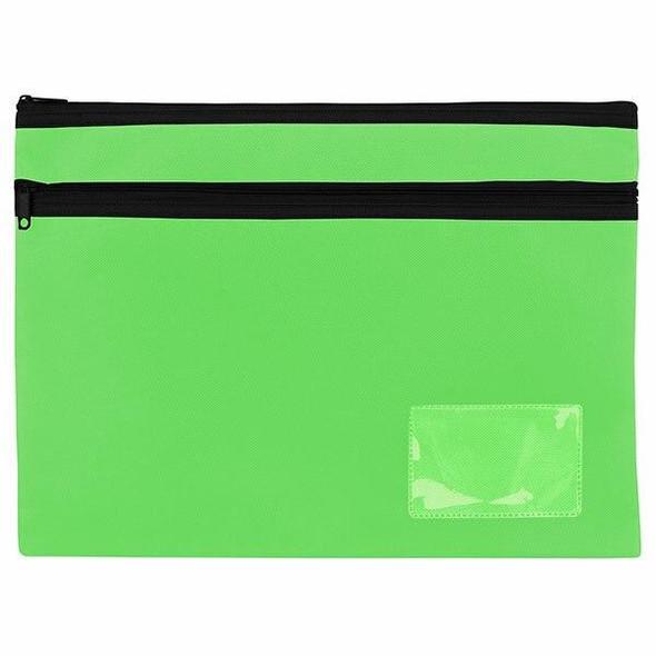 Celco Pencil Case Lime Green X CARTON of 10 30031