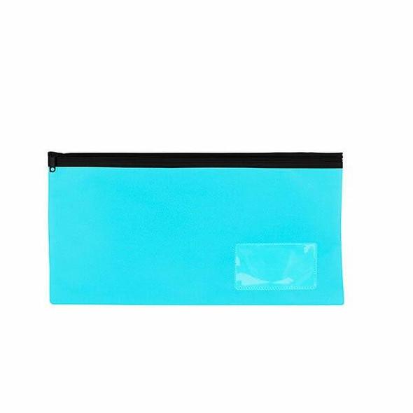 Celco Pencil Case Marine Blue X CARTON of 10 30033