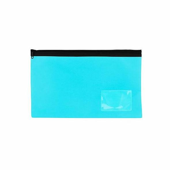 Celco Pencil Case Marine Blue X CARTON of 10 30036