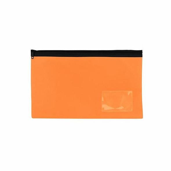 Celco Pencil Case Orange X CARTON of 10 30038