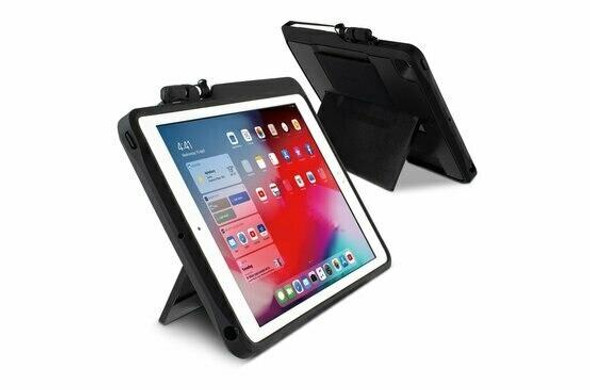 Kensington Blackbelt Rugged Case For Ipad 10.2 Retail K97321WW