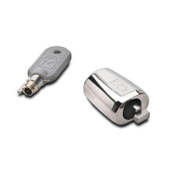 Kensington Ktg Micronrosaver 2.0 Chassis Lock 64430