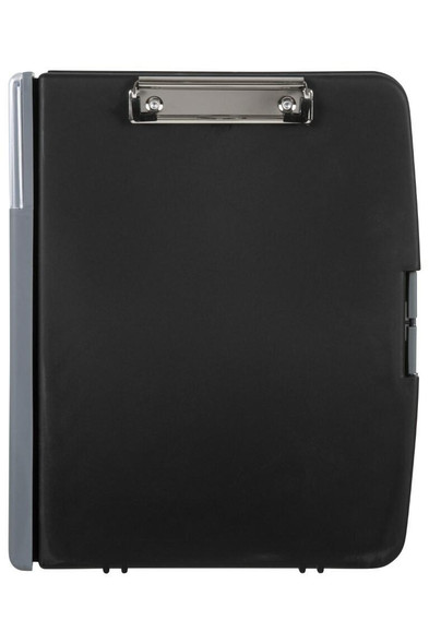 Marbig Professional Series Storage Clipboard Heavy Duty 5 Compartment X CARTON of 6 8360101