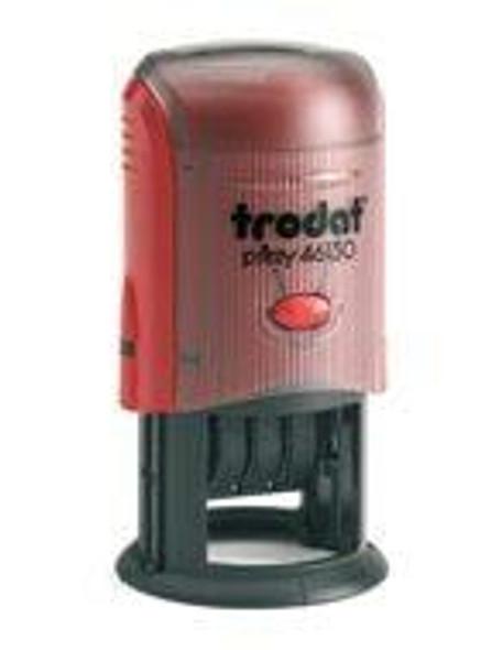TRODAT 46130 PRINTY RUBBER ONLY PRRDATE46130