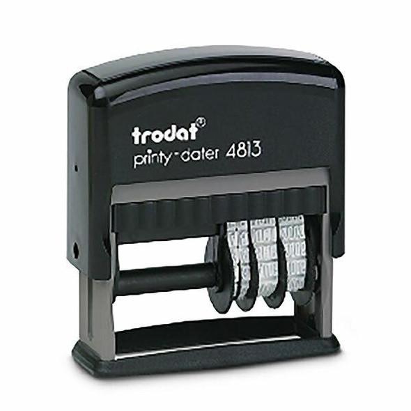 TRODAT 4813 PRINTY DATER PSI4813