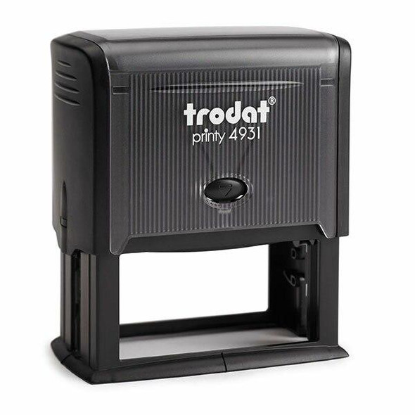 TRODAT 4931 PRINTY 70 X 30MM PSI4931
