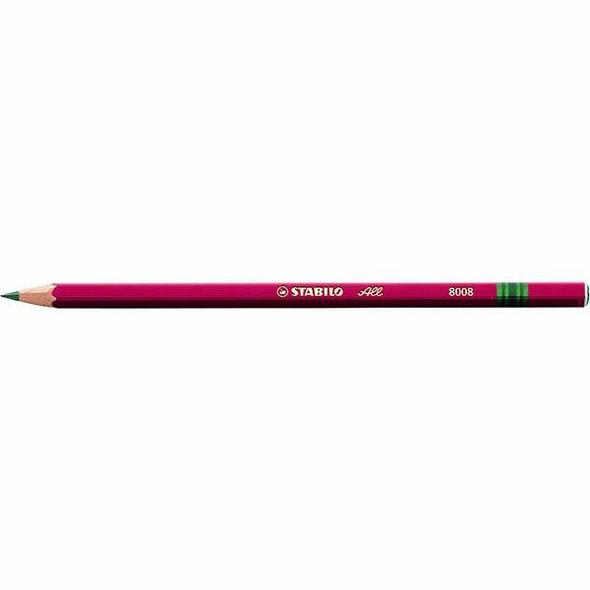 STABILO All Pencil Graphite Box12 0080088