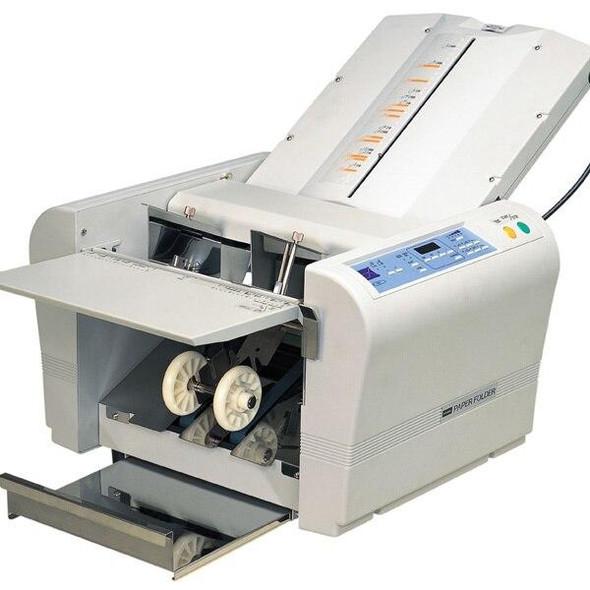 Uchida Folding Machine F43n 0230400