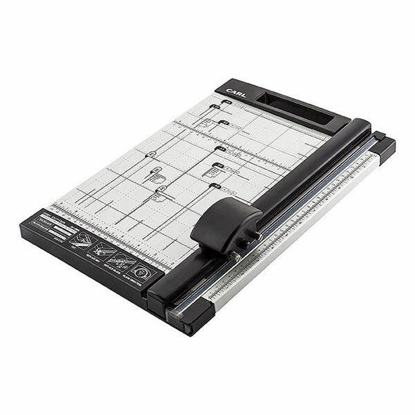 CARL Dc-200n A4 Paper Trimmer 0 700200