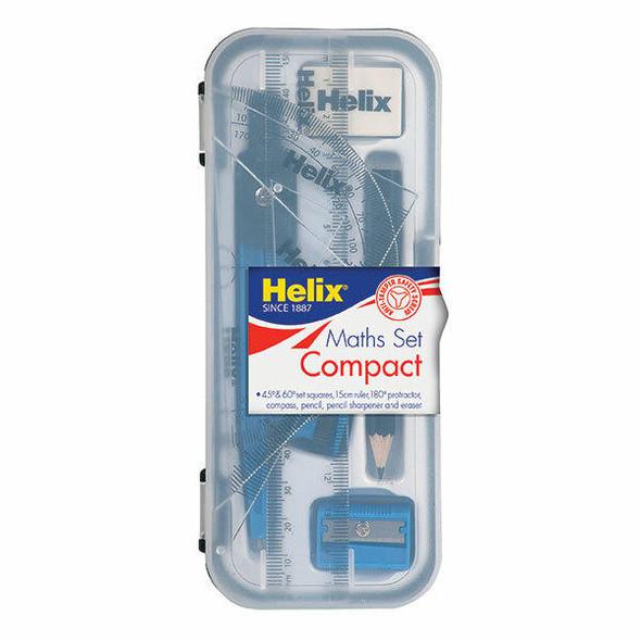 Helix Maths Set Compact 0352420