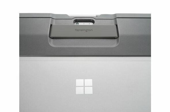 Kensington Blackbelt 2nd Degree Rugged Case For Surface 7/6/5 Bulk K97801WW