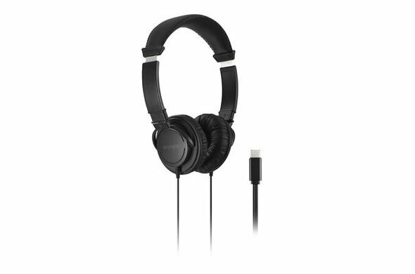 Kensington Hi-Fi Usb-C Headphones - K97456WW