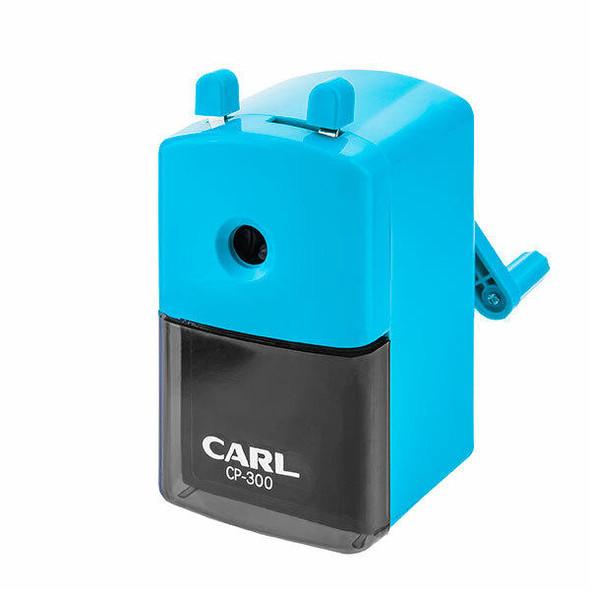 CARL Cp300 Sharpener Blue 700305