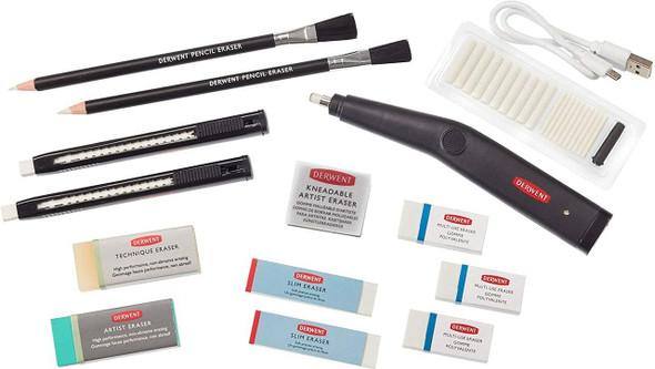 DERWENT Professional Slim Eraser X CARTON of 12 2305808