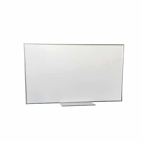 Quartet Penrite Slimline Whiteboard Porcelain 900 X 600mm QTPWI0906A