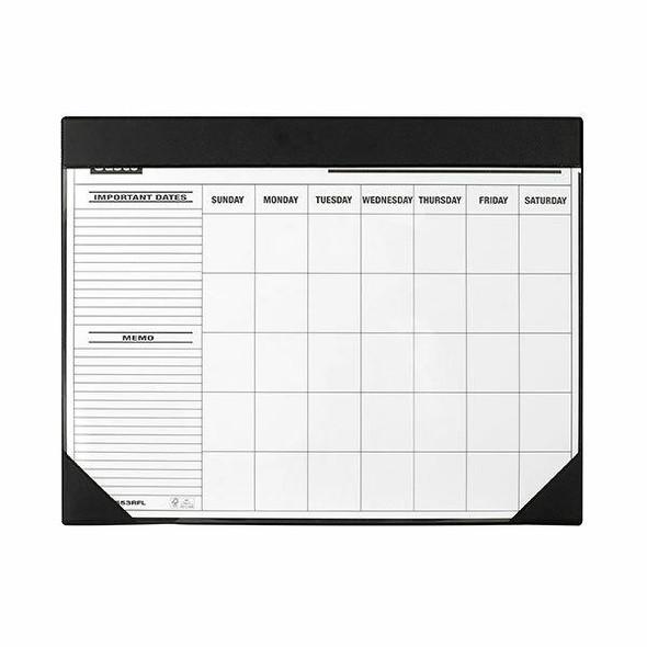 Sasco Desk Calendar Undated 455x580mm 10553