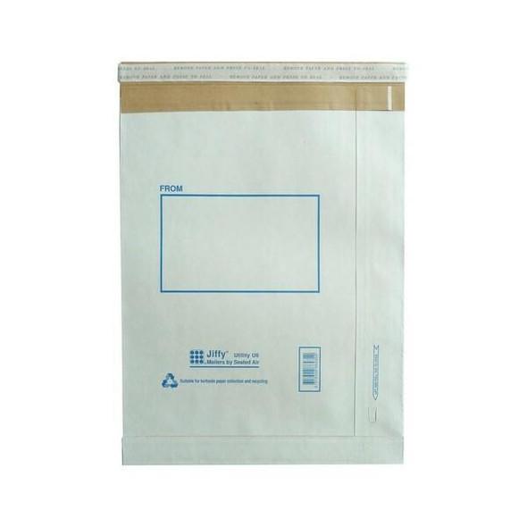 Sealed Air U6 Utility Mailer Carton 200 CTN0 604906