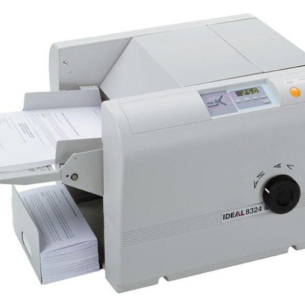 IDEAL Folding Machine 8324 0345370