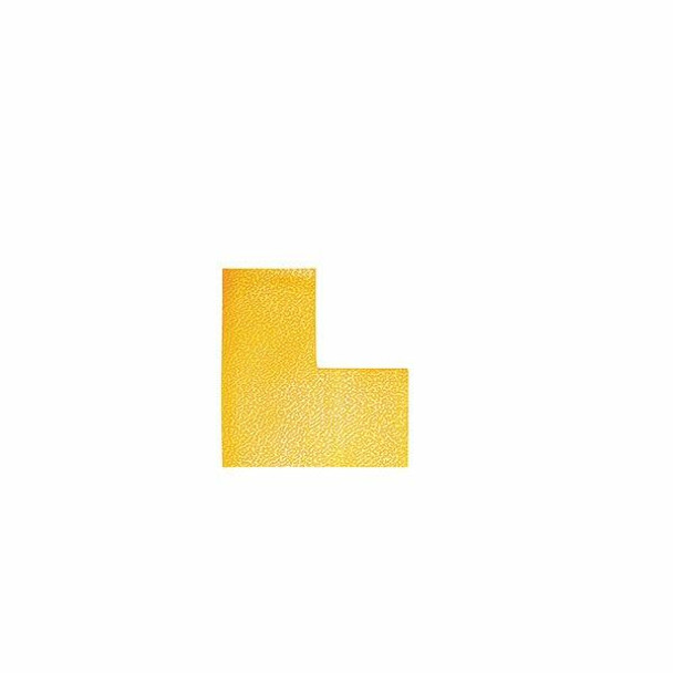 DURABLE Marking Shape L 10 Pack Yellow 170204