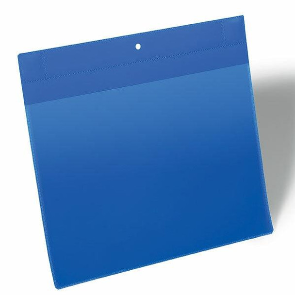 DURABLE Magnetic Sleeve A4 Landscape Pack10 174807