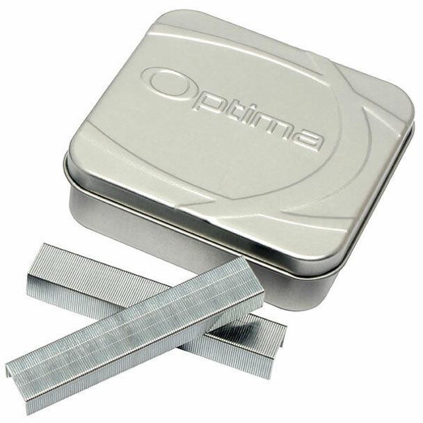 Rexel Staples Electric Optima 70 Box2500 2102497
