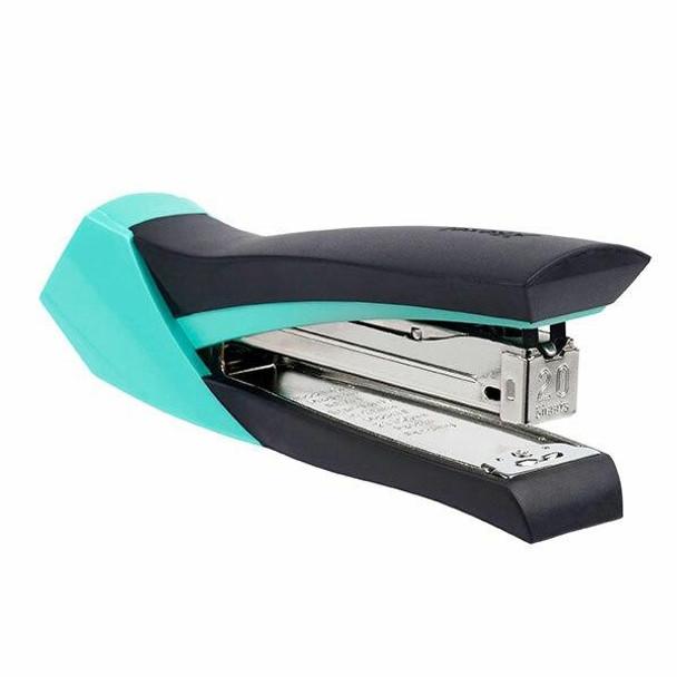 Rexel Stapler Full Strip Smoothgrip Black/Blue 210821