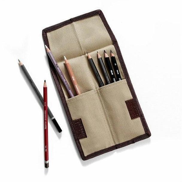 DERWENT Pencil Wrap Pocket X CARTON of 12 2300219