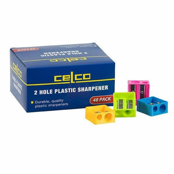 Celco Sharpener 48 Pack 29999