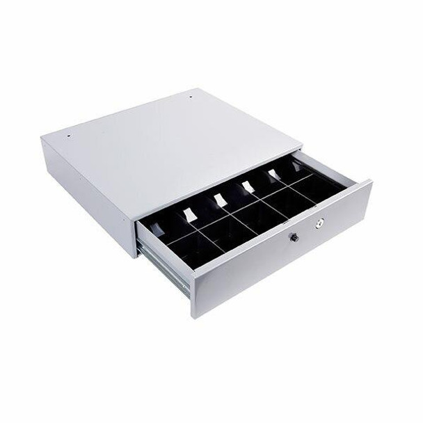 Esselte Cash Drawer Large Grey 30066